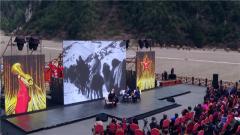 进军西藏 第一使命就是把五星红旗插在喜马拉雅山上