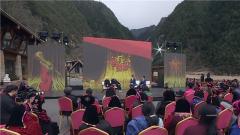 扎根高原 转业后老兵服务藏区群众