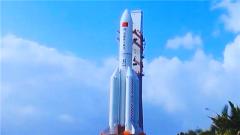 【长征五号B遥二运载火箭末级残骸已再入大气层】绝大部分器件再入大气层过程中烧蚀销毁