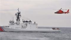 美乌黑海联合演习 俄战舰全程跟踪观察