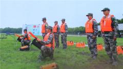 【全国防灾减灾日】多地开展民兵集训 锤炼应急应战能力