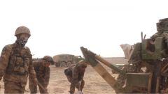时间紧 任务重 一群年轻炮兵迎来戈壁深处的新挑战