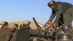 姜毅:北约军队撤离阿富汗致权力真空 塔利班欲建立新政权