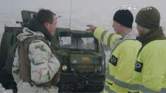 俄北方舰队司令称北约在北极地区活动频繁