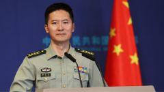 國防部:任務部隊官兵全力奮戰在云南、青??拐鹁葹囊痪€