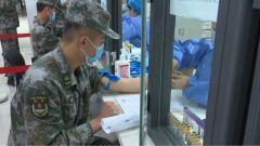 黑龙江:2021年军队院校招生体检工作全面展开