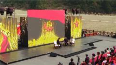 救死扶伤扎根西藏42年 这份深厚的感情是他最大的动力