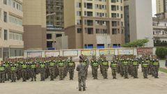 興義軍分區強化民兵組織體系  提高備戰打仗能力