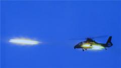 【直击演训场】战法新 航空兵防空兵互为对手全程对抗
