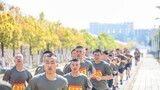 3000米跑