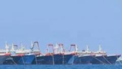 此时炒作中国渔船在牛轭礁避风事件 美国有何居心?