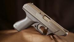 世界经典枪:德国HK VP70式冲锋手枪