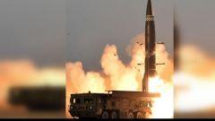 朝鲜成功试射新型导弹引发美韩关注
