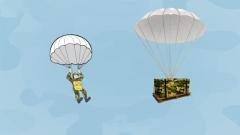 涨知识:伞兵机降和载物空投有哪些不同?
