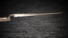 套管式刺刀的发明:长矛兵被取代 火枪手独立成军
