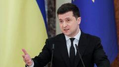 乌克兰东部紧张局势升级 乌克兰总统称乌加入北约是结束冲突唯一途径