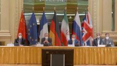 伊朗核问题会议在维也纳举行 伊朗称美国解除制裁是重振伊核协议最重要步骤