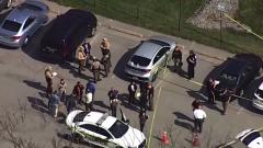 美德特里克堡基地附近发生枪击 致1死2伤