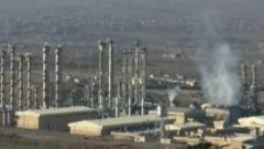 """【伊朗核问题会议举行】美伊代表间接会谈 欧盟负责""""传话"""""""