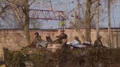 乌克兰东部地区局势紧张 俄罗斯表示没有计划干预乌克兰东部冲突