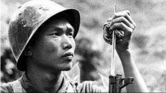 56式三棱刺刀——我军刺刀发展史上的一个传奇