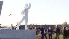 俄罗斯纪念人类首次载人航天飞行60周年