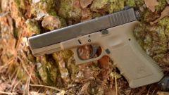 如何区分冲锋枪和冲锋手枪?