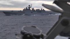 俄为何此时从里海抽调舰队到黑海?杜文龙:强化部署未雨绸缪