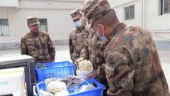 副食品区域集中筹措新模式助力高寒部队食物保障