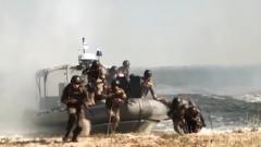 乌欲借顿巴斯冲突拉美国入局  俄进入全面检查战备状态