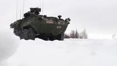 美军模拟第三次世界大战推演  俄在北极部署大量武器