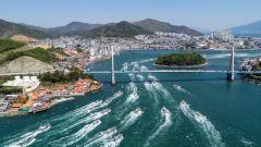 杜文龙:美国意志≠盟友意志 韩国渔船结对抗议日本核废水入海