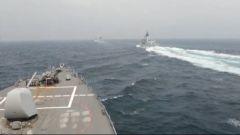张彬:美国仍用冷战思维对待中美关系 用这两个方式遏制中国