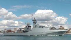 """专家:""""己所不欲必施于人""""英国军舰进黑海或受美国怂恿"""