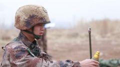 实战化演练 锤炼火力分队战场打击能力