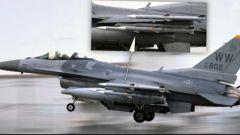杜文龙:刻意发布F-16挂弹照片 美军释放了这三个信号