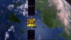 重温中国航天的超燃瞬间