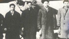 爱国华侨支援抗战 泰拳冠军林文虎拼刺刀以一敌三