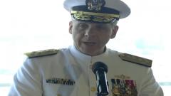 美国印太司令飞越台湾岛 向大陆挑衅意味明显