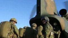 要在这三种情况下派自卫队军事介入台海 日本到底是怎么想的?