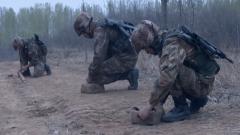工兵如何在狭小的环境地域快速精准地开辟通路?