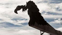"""没能起飞的""""钢铁雄鹰"""" 美中情局60年前曾试图打造无人飞行器监视苏联"""