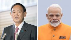 疫情失控 日印领导人通话为何还关切中国正常海洋活动?