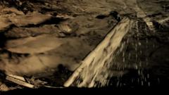 【探秘711功勋铀矿】怎样克服铀矿水大温高的井下环境?
