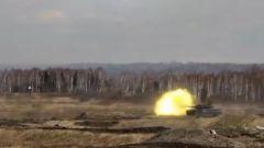 俄罗斯30万军人参加战备检查