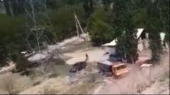 吉尔吉斯斯坦与塔吉克斯坦边境发生冲突 双方已就边境冲突达成停火协议