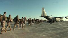 美国正式开启阿富汗撤军程序