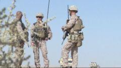 驻阿美军启动撤离 阿富汗军队遇袭激增