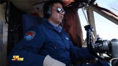 【强军路上奋斗者·精武】飞行员张伟:用精准操控飞出胜战航迹