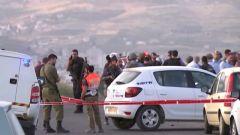 约旦河西岸地区发生两起枪击 1死2伤